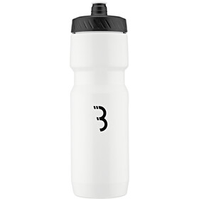 BBB CompTank XL BWB-05 Bidon 750ml, white/black